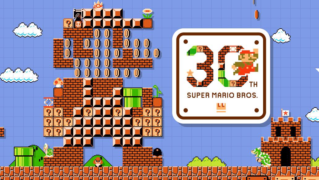 Super Mario Bros, ¿Por qué amamos al fontanero de overol rojo?