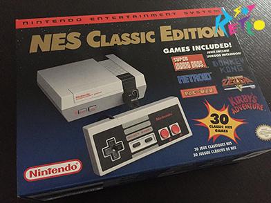 Nintendo anunció que detendrá la producción del NES MINI
