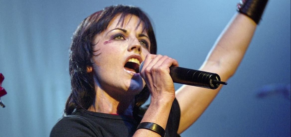 MUERE DOLORES O'RIORDAN, VOCALISTA DE THE CRANBERRIES A LOS 46 AÑOS