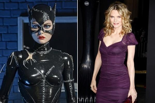 ¡Warner Bros desecho la idea de una película de Catwoman!