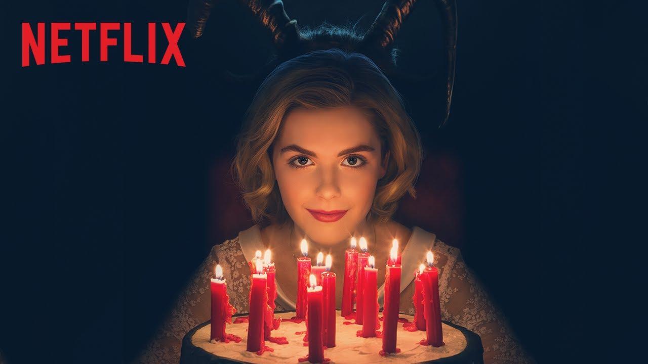 """""""El mundo oculto de Sabrina"""": conoce la nueva serie de Netflix"""