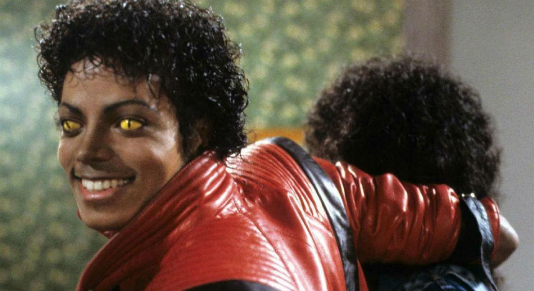 ¡Revive Thriller 3D de Michael Jackson en salas IMAX!