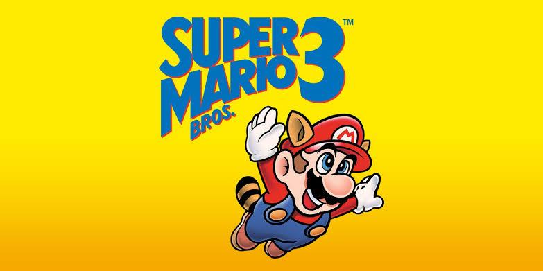 Super Mario Bros 3 celebra sus 30 años