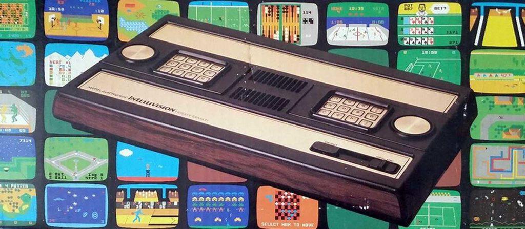 Vuelve la mejor consola de los 80's: Intellivision.