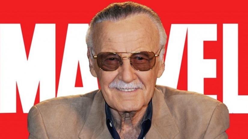 10 datos sobre Stan Lee que no sabías