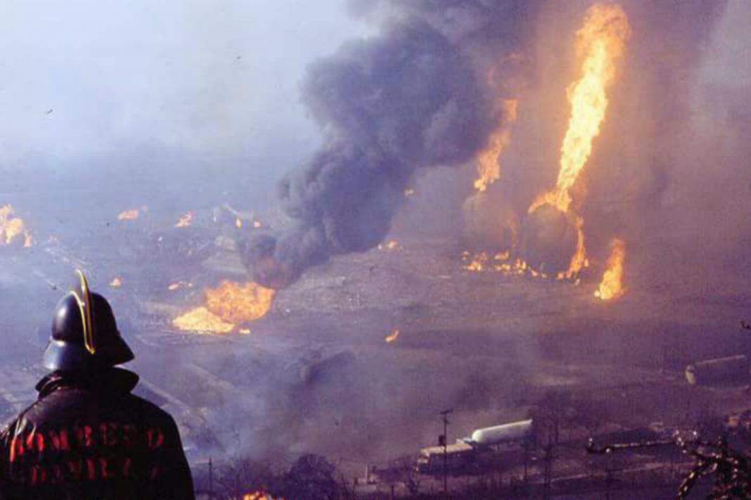 A 34 años de la explosión en San Juanico: Así fueron los hechos