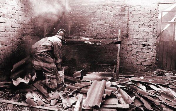 A 34 años de la explosión en San Juanico 2