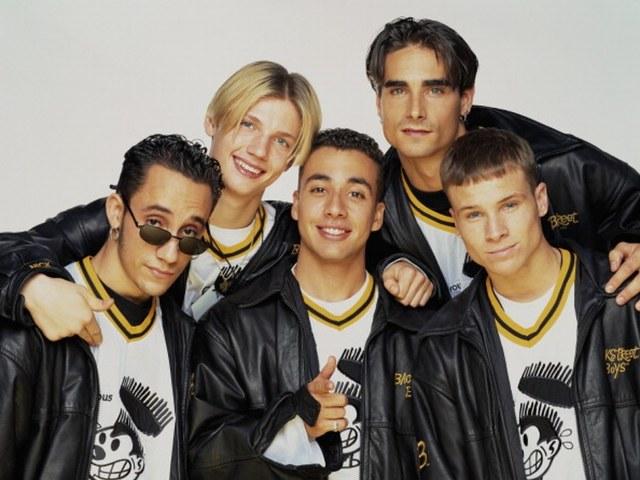 Los BackstreetBoys vuelven con nuevo disco y gira mundial