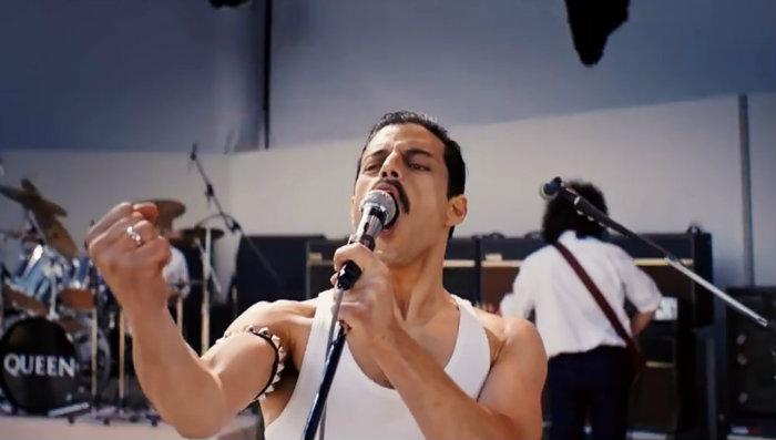 """Las diferencias entre """"Bohemian Rhapsody"""" y la historia real de Queen y Freddie Mercury"""