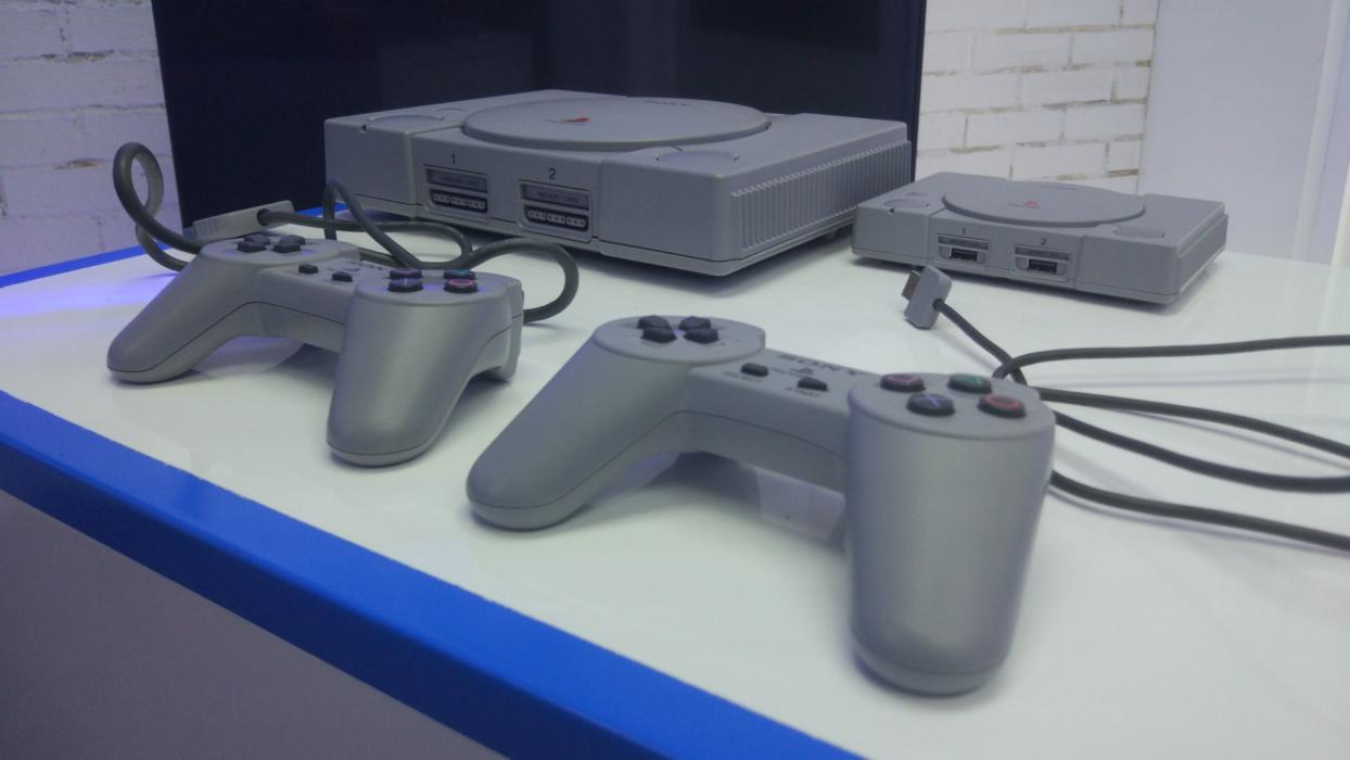 PlayStation Classic usa un emulador de código abierto hecho por fans