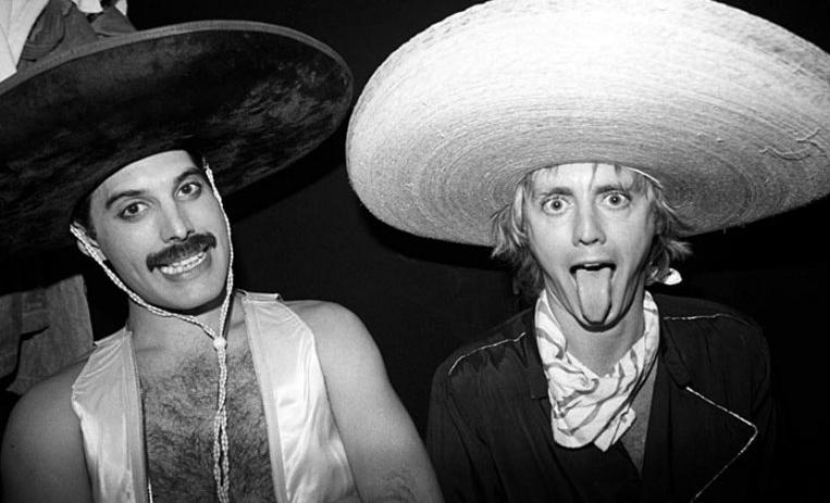 ¿Por qué Queen y Freddie Mercury no volvieron a México?