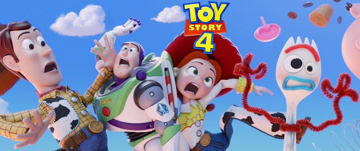 ¡Disney revela el primer trailer de Toy Story 4, con un extraño personaje!