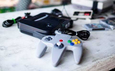 Nintendo 64 Mini: Imágenes filtradas y posibles juegos