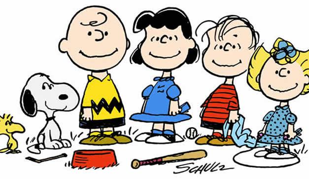 Peanuts y Snoopy tendrán nueva serie para Apple
