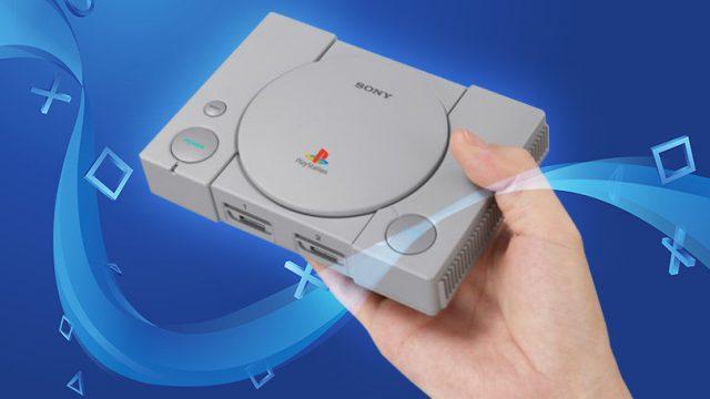 PlayStation Classic: Deja mucho que desear la retroconsola de Sony