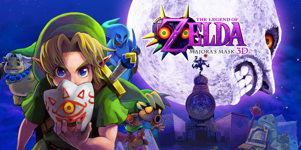 Productor de Castlevania hará The Legend of Zelda