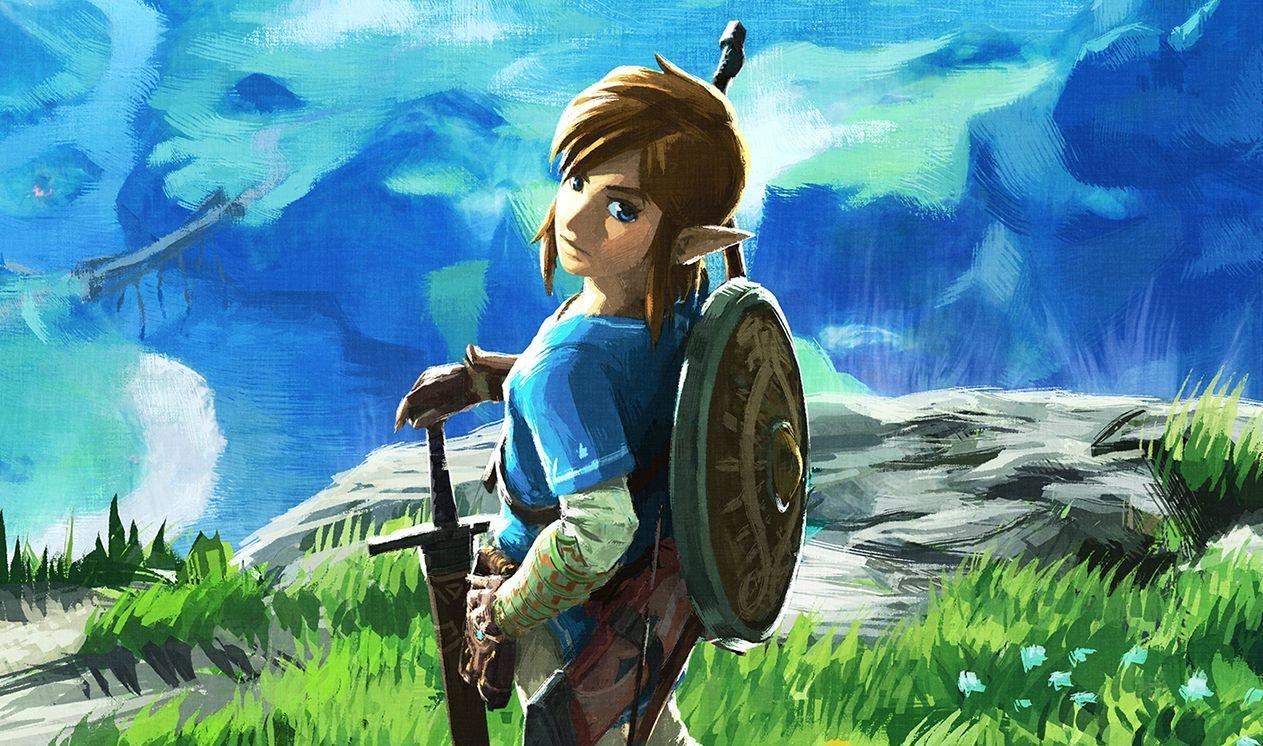 Productor de Castlevania hará The Legend of Zelda 2