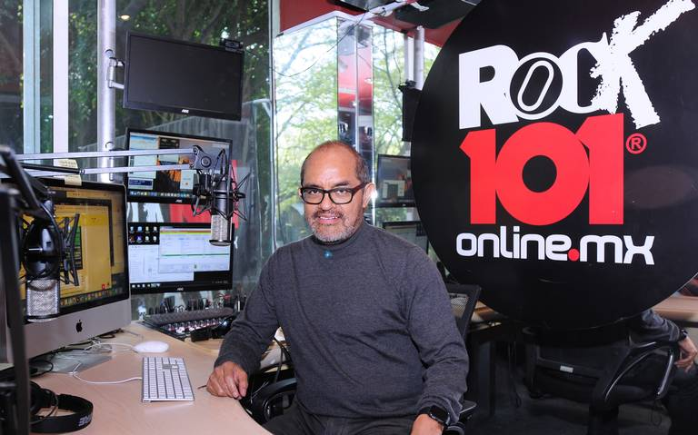 Rock 101 está de regreso por ABC Radio 2
