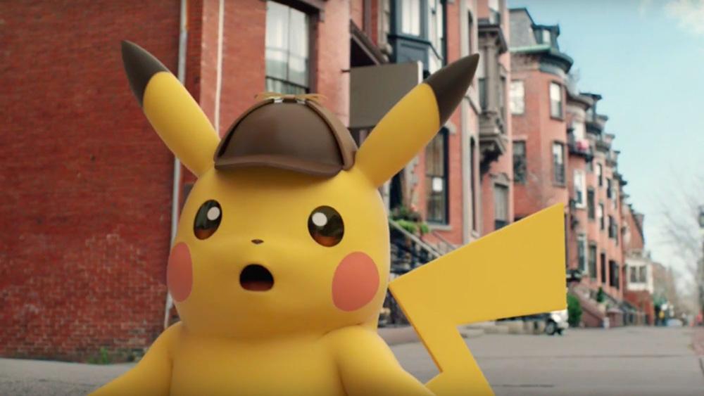 Detective Pikachu ya se prepara para su secuela