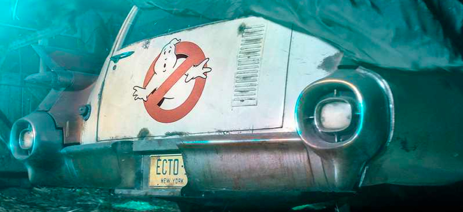 ¿Ghostbusters 3 será protagonizada por niños?
