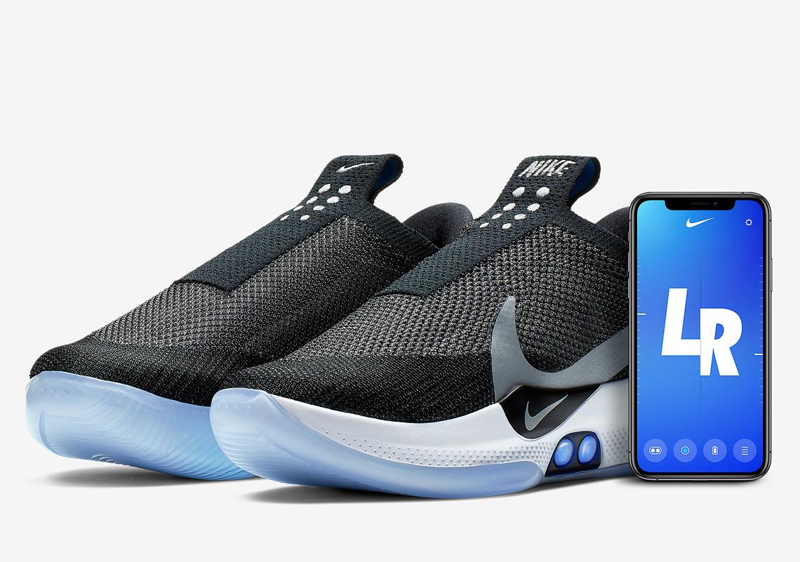 Nike Adapt BB: Los tenis con tecnología de Volver al Futuro