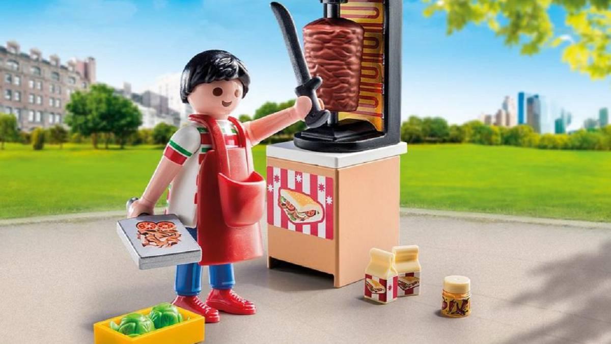 ¡Playmobil 100% personalizados! Te decimos en dónde encontrarlos