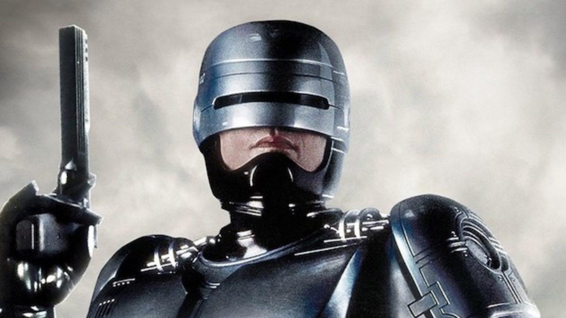 RoboCop Returns: Los primeros detalles de la nueva secuela