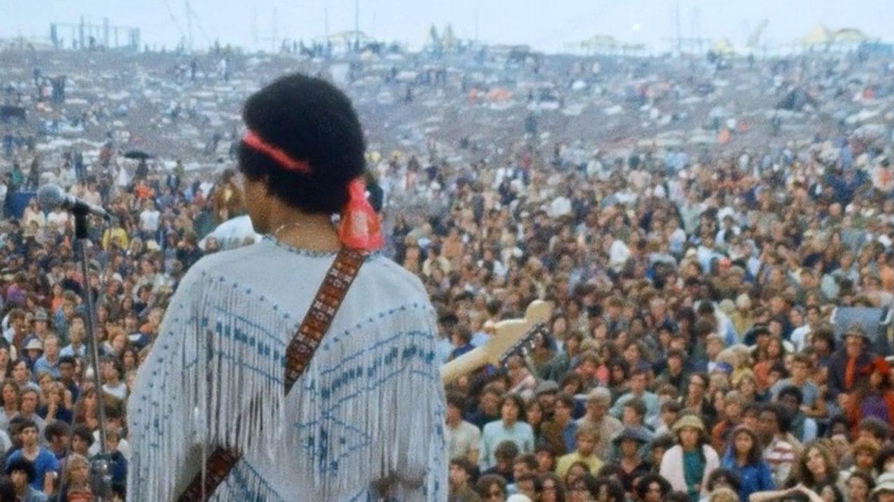 Woodstock regresará este año para celebrar su 50 aniversario
