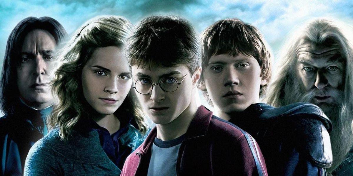 Daniel Radcliffe dice que un reboot de Harry Potter es inevitable