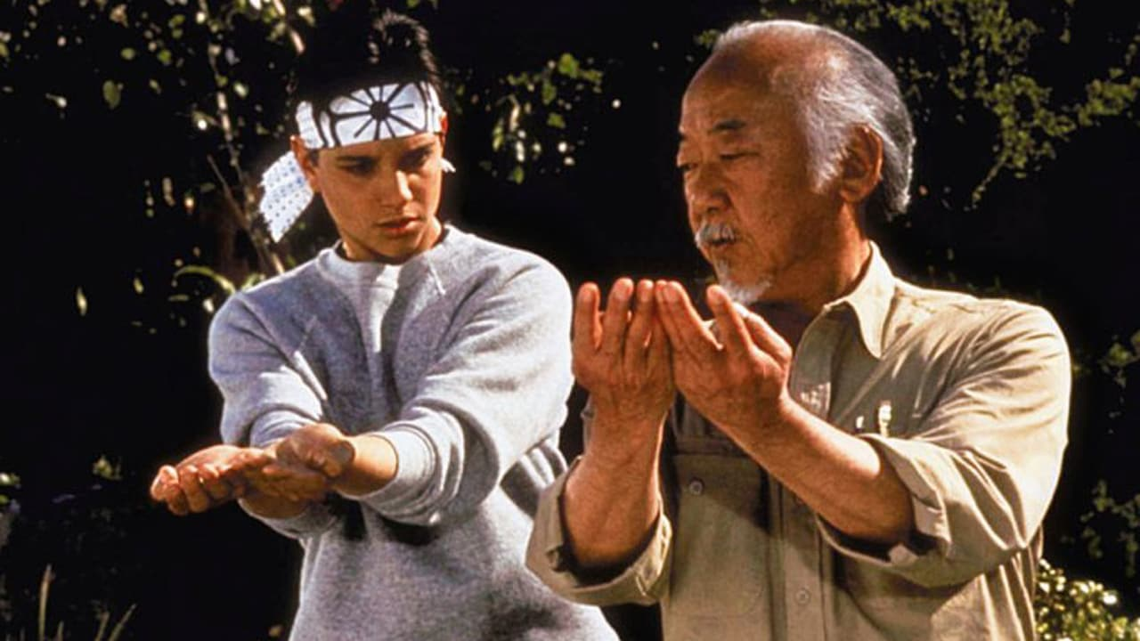 Karate Kid vuelve a los cines estadounidenses por su 35 aniversario