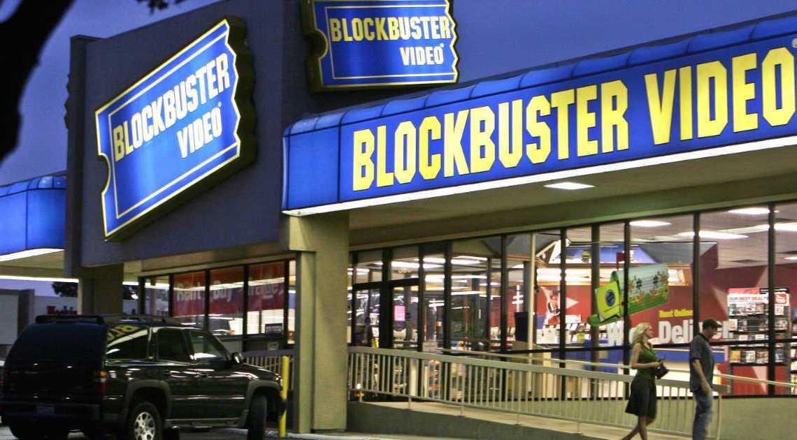 Ahora solo queda un Blockbuster abierto en el mundo