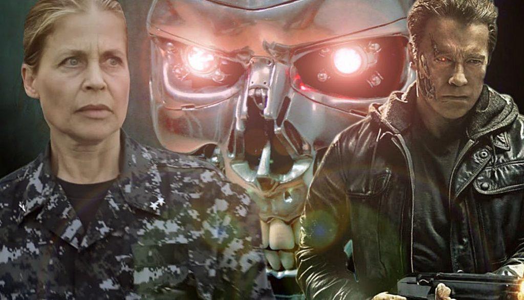 "Arnold Schwarzenegger reveló detalles de ""Terminator: Dark Fate"""