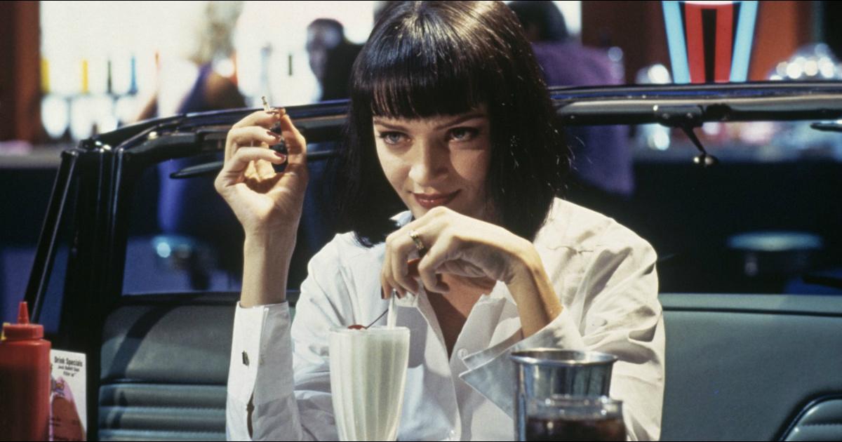 """Así se prepara la malteada de Mia Wallace en """"Pulp Fiction"""""""
