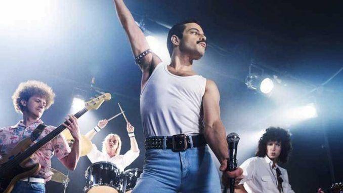 Editor de Bohemian Rhapsody habla sobre el error de una de las escenas