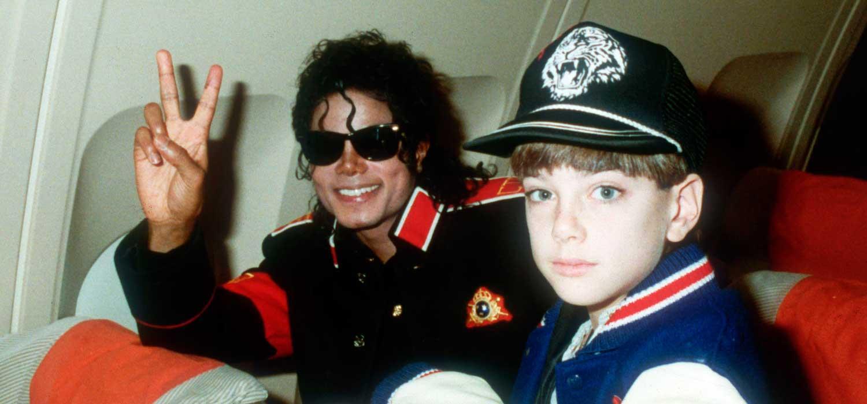 El documental de Michael Jackson se estrenará este fin de semana