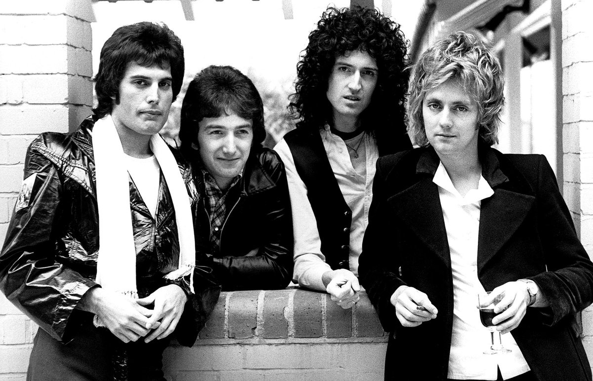 Fallece Mike Grose, primer baterista de Queen