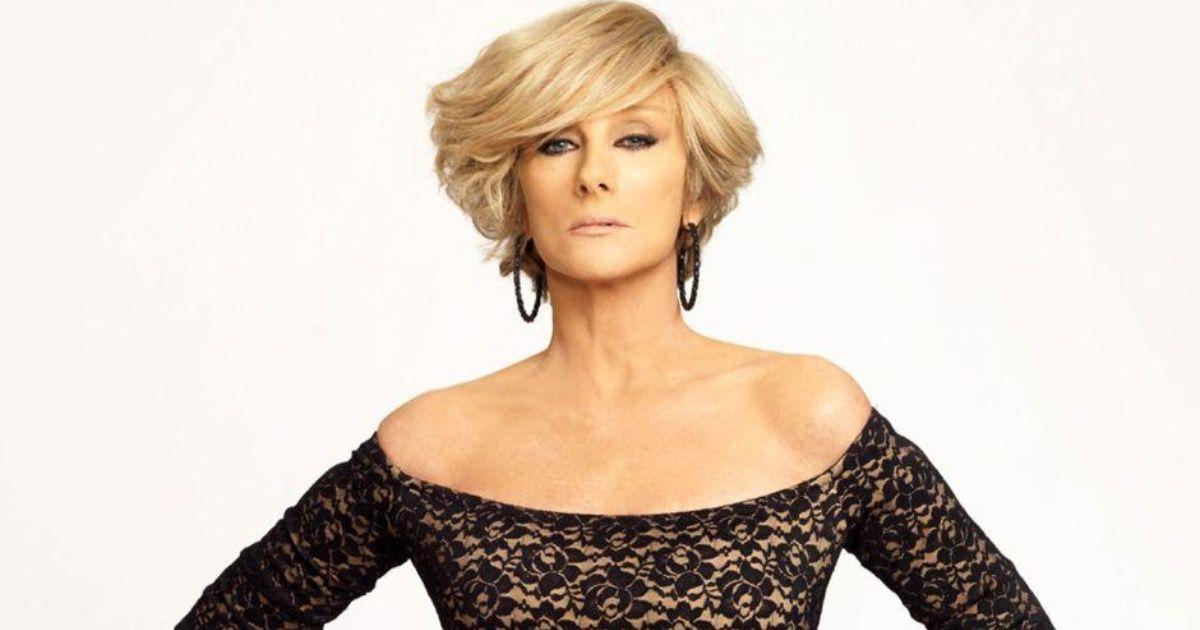 Fallece la actriz Christian Bach a sus 59 años