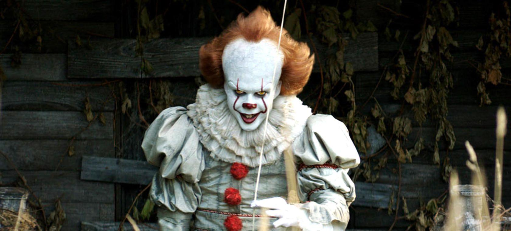 IT 2 presentará la escena más sangrienta del cine de terror