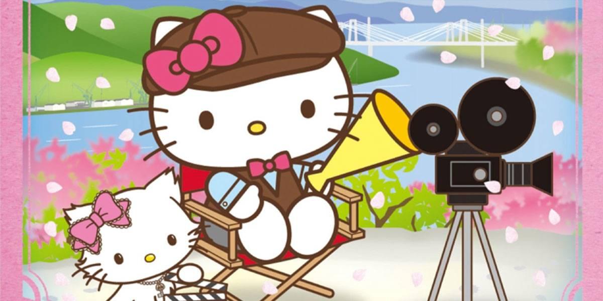 Warner Bros anuncia película de Hello Kitty