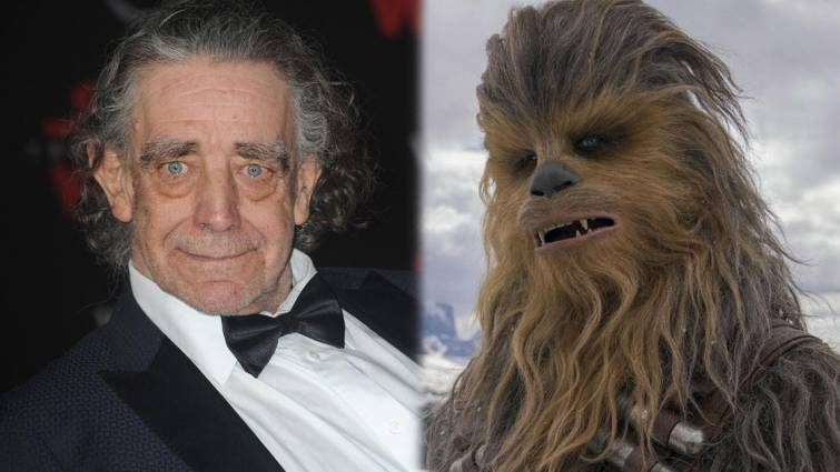 Fallece Peter Mayhew, intérprete de Chewbacca en Star Wars