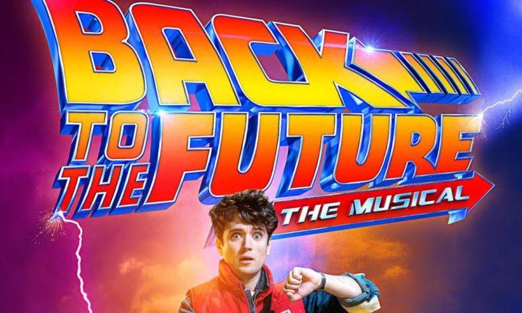 Volver al Futuro tendrá un musical