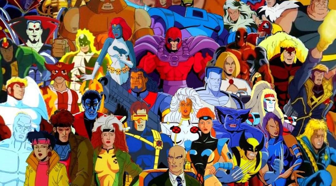Serie animada de X-Men de los 90s podría regresar con los creadores originales