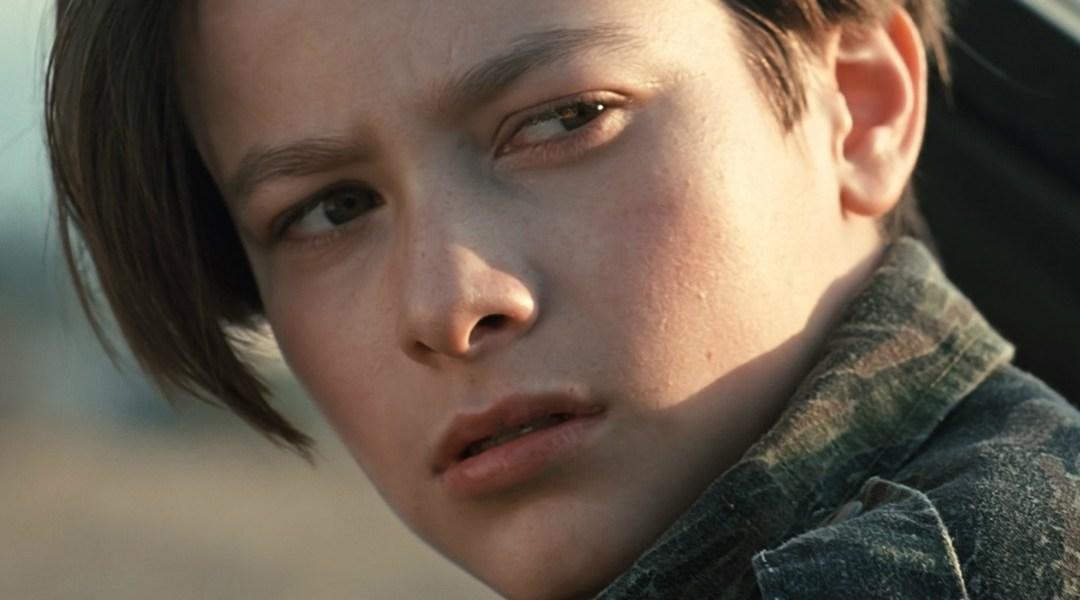 Eddie Furlong regresará como John Connor en Terminator: Dark Fate