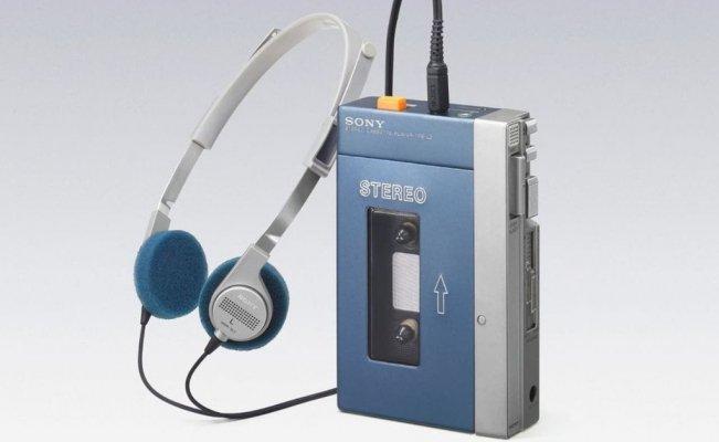El Sony Walkman cumple 40 años, el dispositivo que hizo portátil la música