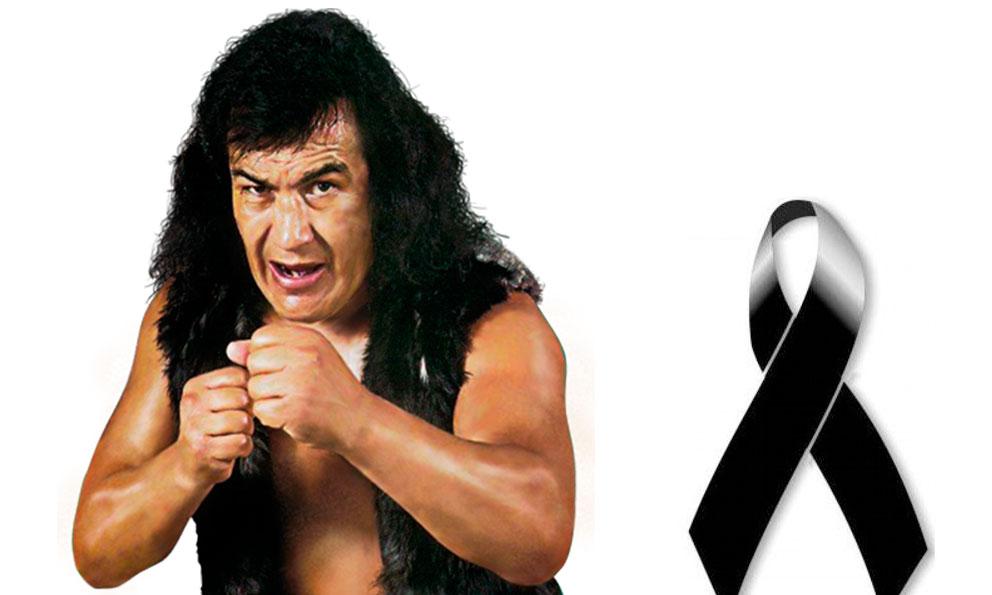 Fallece 'El Perro' Aguayo a los 73 años de edad