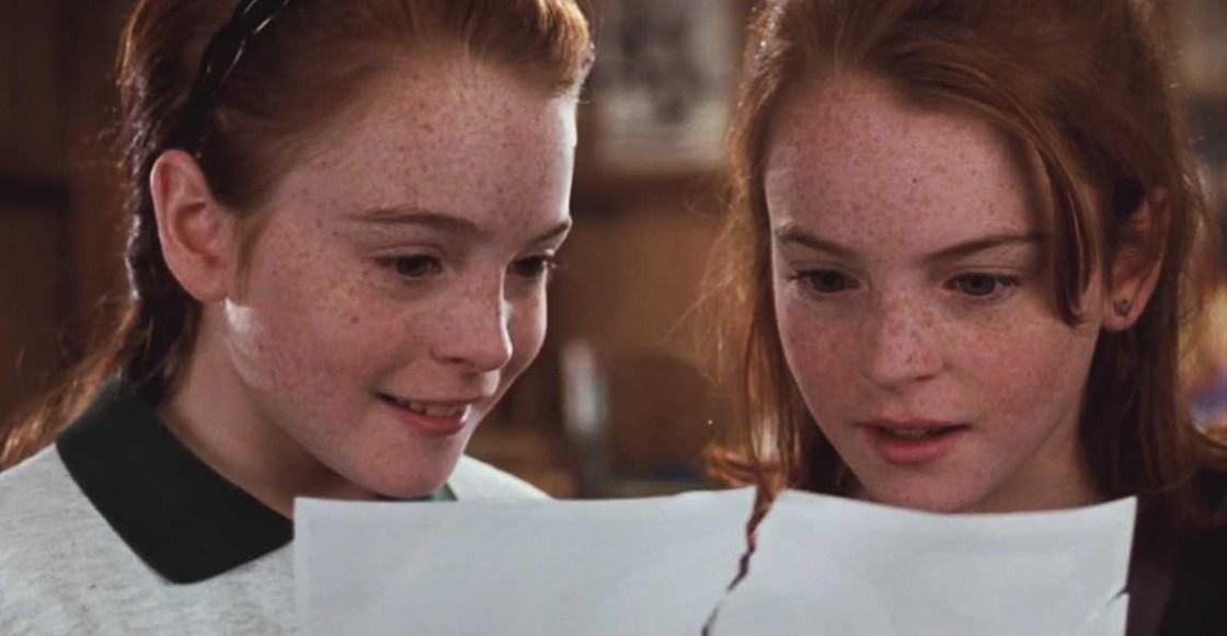 10 datos curiosos de 'Juego de gemelas' que tal vez no sabías