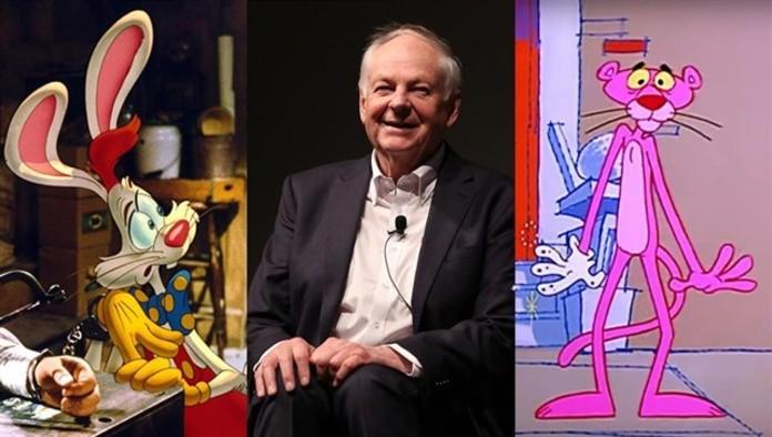 Fallece Richard Williams, creador de la Pantera Rosa y Rogger Rabbit