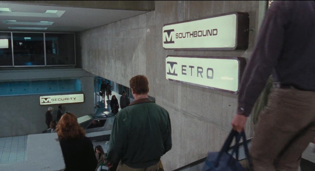 Las escenas de 'El vengador del futuro' que fueron grabadas en la CDMX