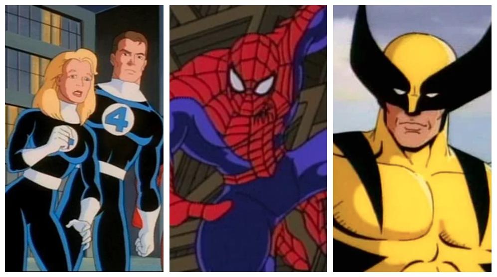 Disney+ tendrá las mejores series animadas de los 90's
