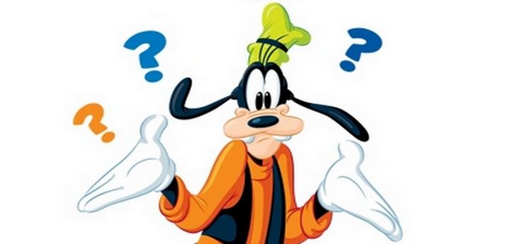 ¿Goofy es un perro o una vaca? Disney pone fin al debate